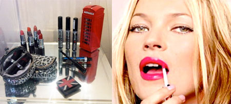 The Very Anticipated 'Kate' for Rimmel!