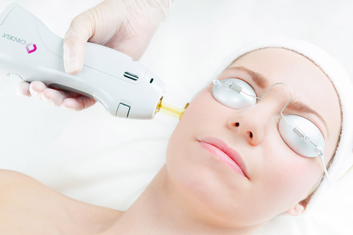 Image of Gentle Ease Pro Laser