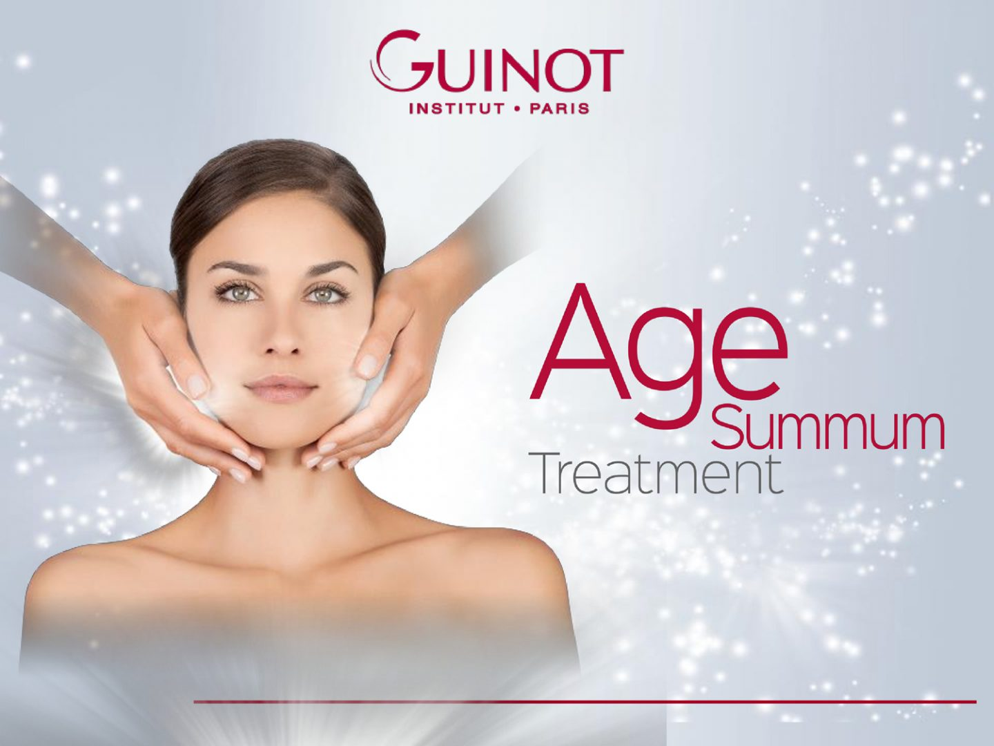 Guinot Age Summum Treatment