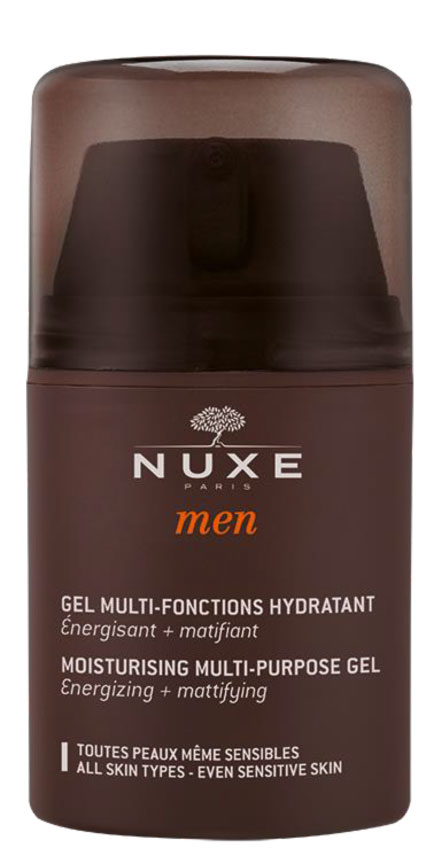 Nuxe Men Moisturising Multi-Purpose Gel