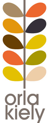 Orla Kiely Home & Orla Kiely Beauty now available at Sam McCauleys