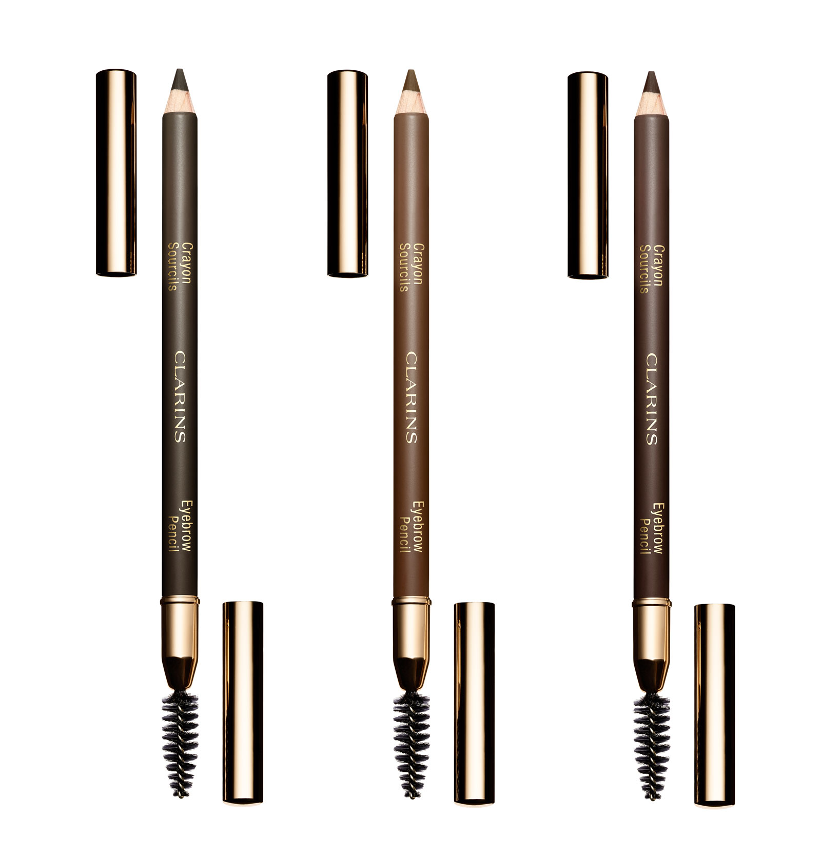 Clarins Eyebrow Pencils