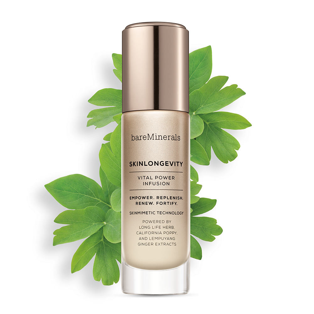 bareMinerals Skinlongevity Serum