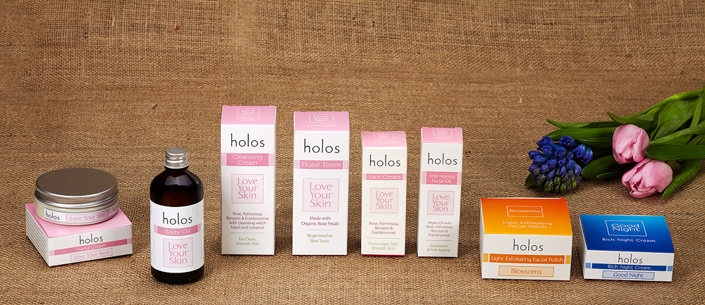 Holos – Skincare from Nature