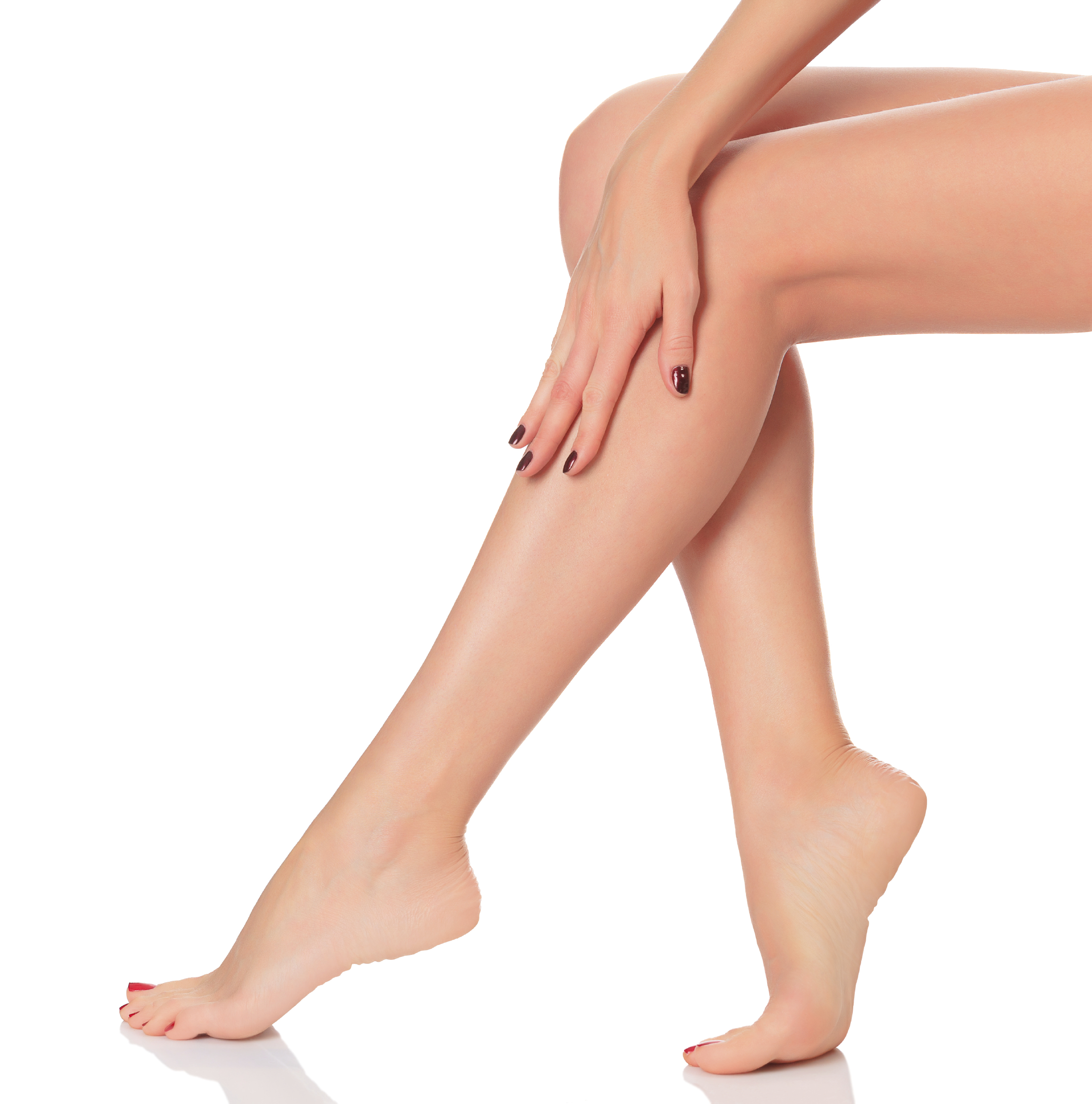 Image of Legs Laser Hair Removal