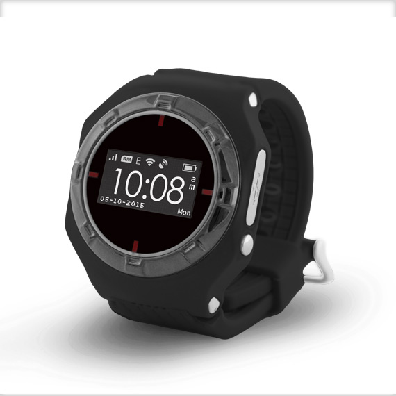 WatchOvers Liberty Watch, Phone & GPS