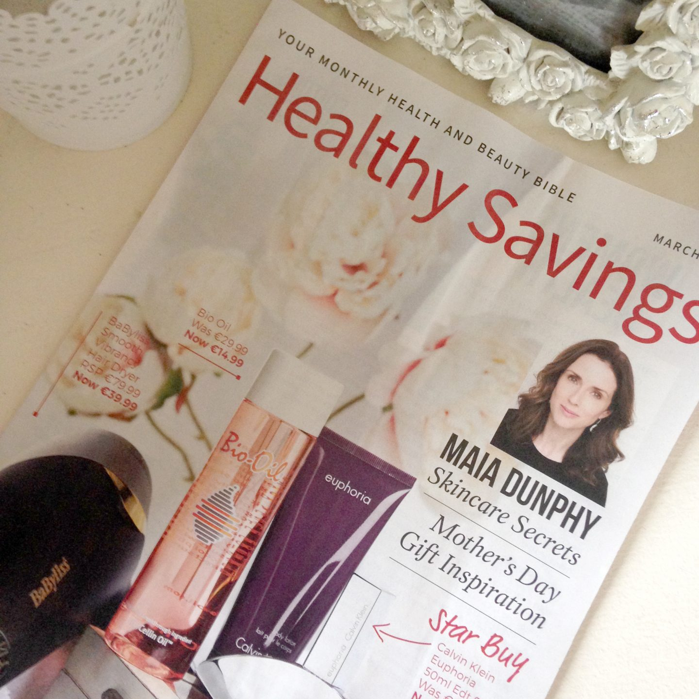 New Look Healthy Savings Catalogue!
