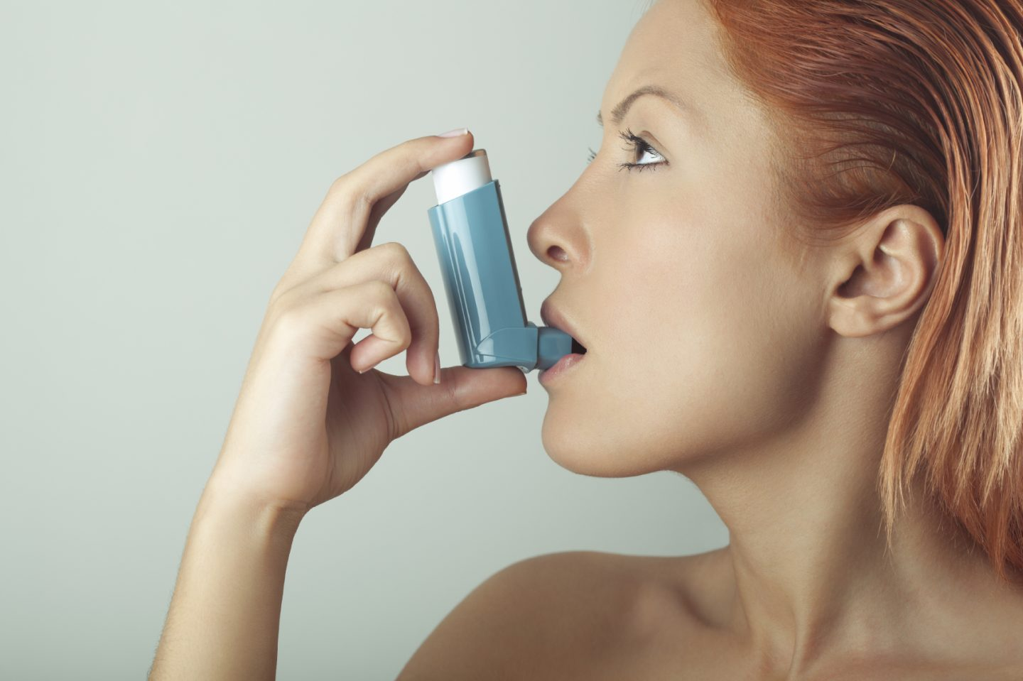 Spotlight On Asthma