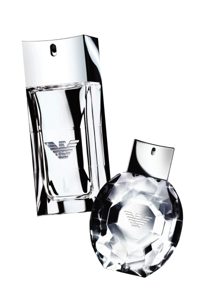 Giorgio Armani Emporio Diamonds He and She
