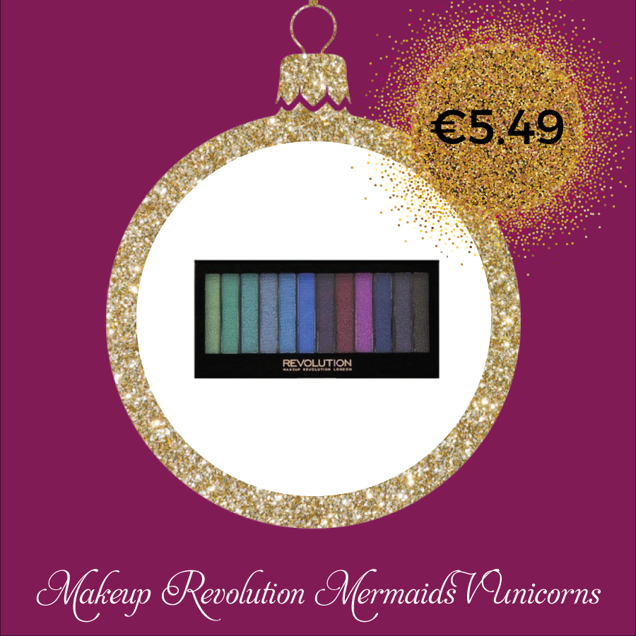 Makeup Revolution Mermaids V Unicorns
