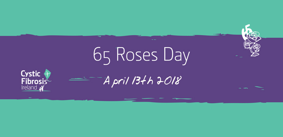 65 Roses Day 2018