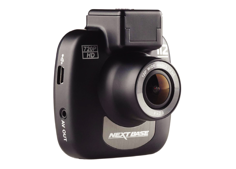 Nextbase Dashcam 112