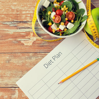 Natur House Diet Plan
