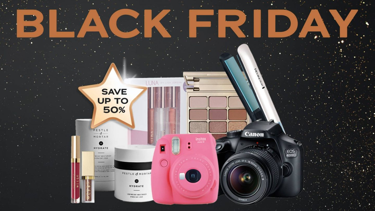 The Sam McCauley Black Friday Deals To Know About