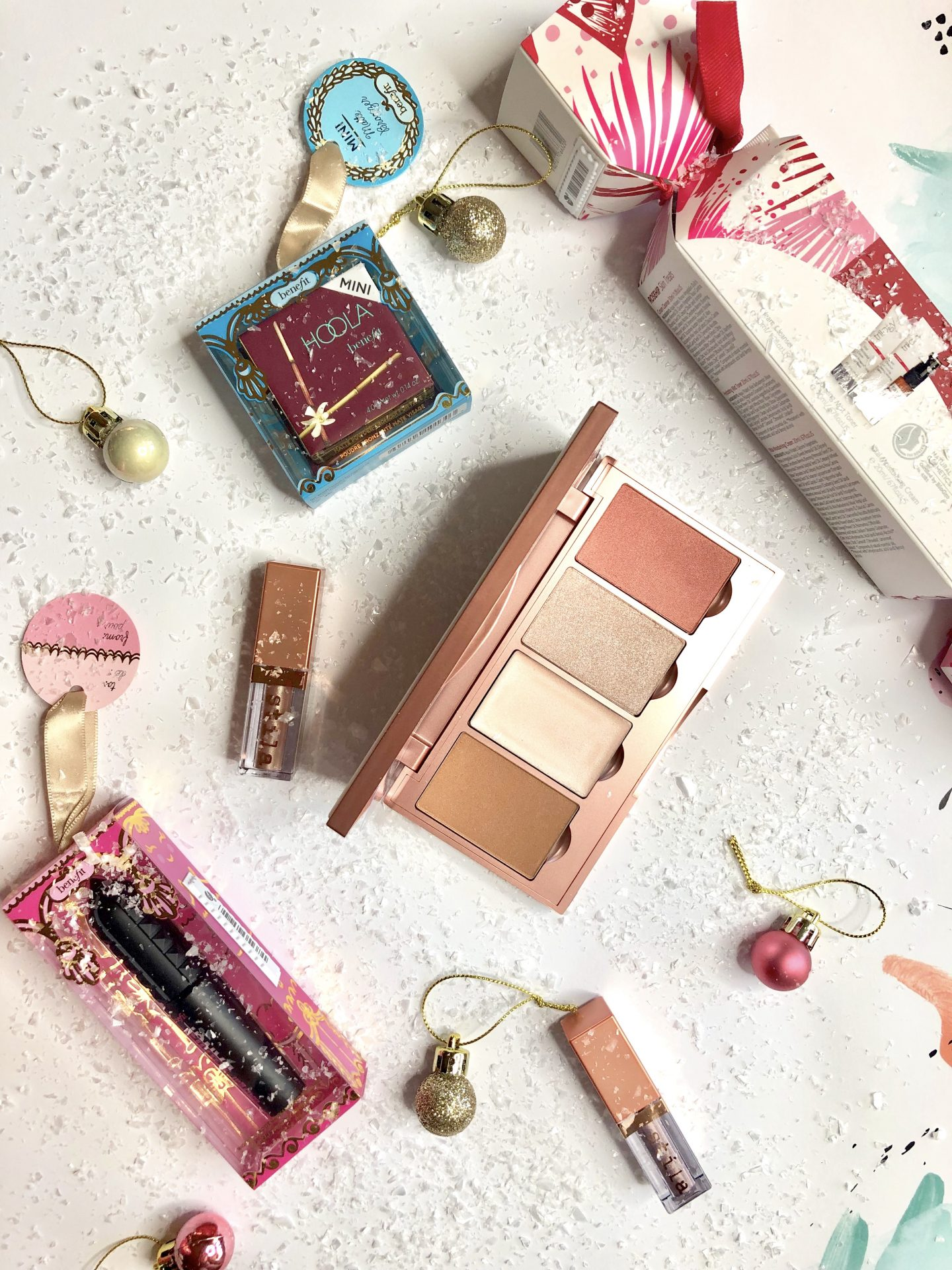 Gift Guide: Stocking Fillers