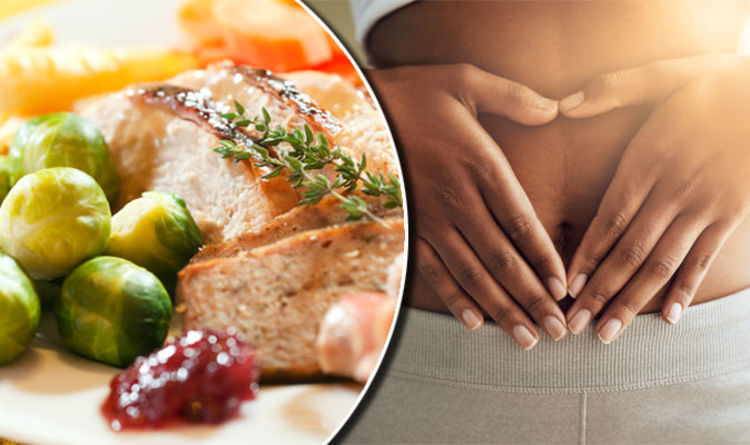 Six Tips To Beat Bloating This Festive Season