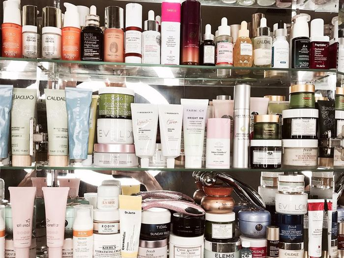 The top 20 beauty products of 2020
